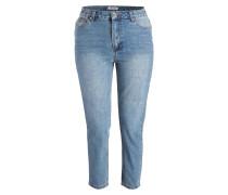7/8-Jeans MOA - blau