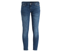 Skinny-Jeans ORCHID - denim blue