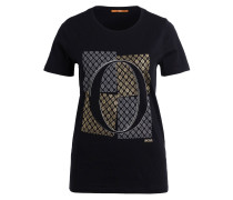 T-Shirt TUSHIRTI - schwarz