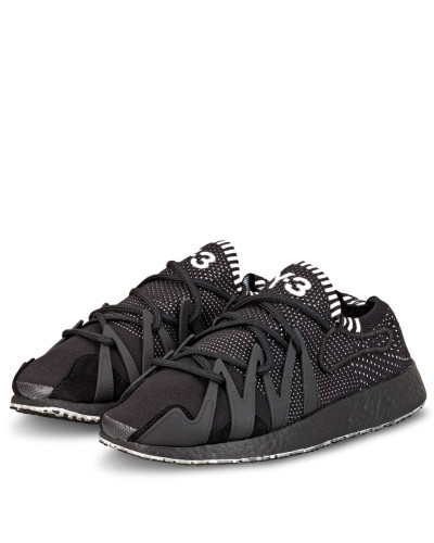 Sneaker RAITO RACER - SCHWARZ