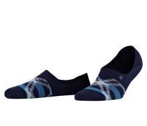 Sneakersocken MUSTANG - dunkelblau