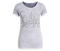 T-Shirt TAMAR - graublau