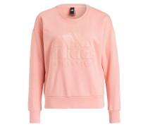 Sweatshirt ID - rose
