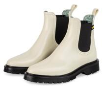 Gummi-Boots MAREN - CREME
