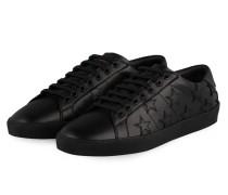 Sneaker SL/06 - schwarz