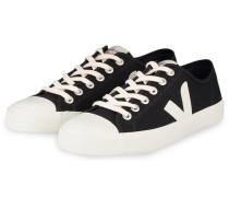 Sneaker WATA CANVAS - schwarz