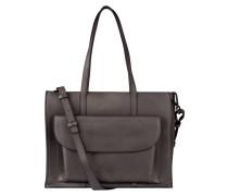 Handtasche - anthrazit