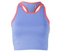 Sport-BH CROP mit UV-Schutz