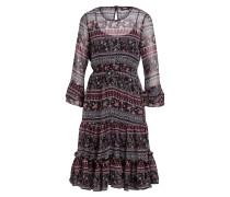 Kleid BELANA mit 3/4-Arm