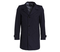 Mantel SONIK - blau