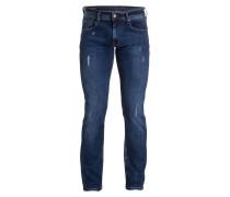 Jeans Slim-Fit - 1500 blau