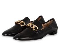 Loafer CLAIRE - SCHWARZ