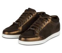 Sneaker MIAMI - braun