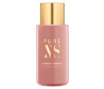 PURE XS FOR HER 200 ml, 15 € / 100 ml