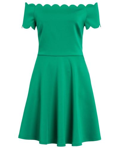 Off-Shoulder-Kleid FELLAMA