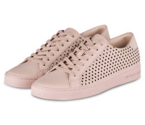 Sneaker IRVING - soft pink