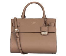 Handtasche CATE - taupe