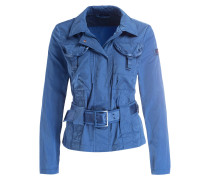Fieldjacket MONTAUK - blau