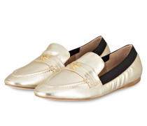 Slipper JOLIE - gold