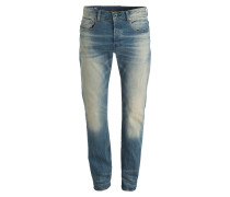 Jeans 3301 Straight-Fit - 424 vintage blue