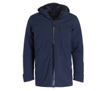 Outdoor-Jacke SAMPO - dunkelblau