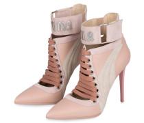 High-Heels - rosa