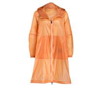 Regenmantel MUGU - orange