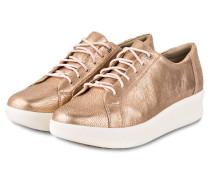 Sneaker BERLIN PARK - bronze metallic