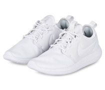 Sneaker ROSHE TWO - weiss