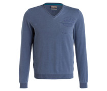 Pullover DASIT - blau