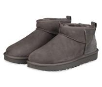 Boots CLASSIC ULTRA MINI - GRAU
