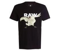 T-Shirt THILEA - schwarz