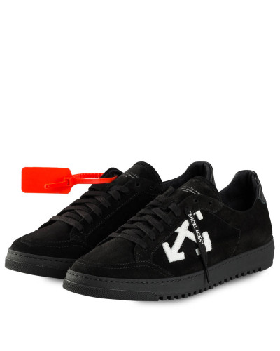 Sneaker 2.0 - SCHWARZ