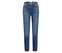 7/8-Jeans LE HIGH STRAIGHT