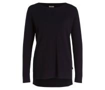 Pullover DAME - schwarz