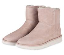 Fell-Boots ABREE MINI - flieder