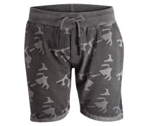 Sweatshorts ROCKET - grau