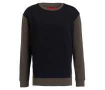 Sweatshirt DERNWOOD - khaki