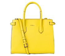 Handtasche PIN - gelb