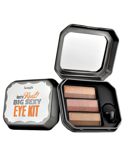 THEY´RE REAL! BIG SEXY EYE KIT