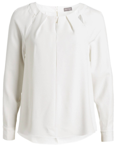 Bluse MARILYN - offwhite