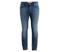 Jeans PW688 Slim-Fit - 3 blau