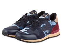 Sneaker CAMUSTARS ROCKRUNNER - blau