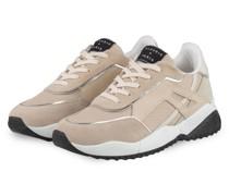 Sneaker AFFINITY - BEIGE