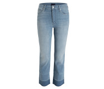 Jeans UNDONE HEM TOOTSIE
