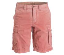 Cargo-Shorts - rosé