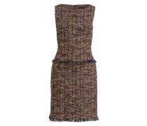 Tweed-Kleid JOLIE