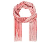 Schal ELVIRE - rosa