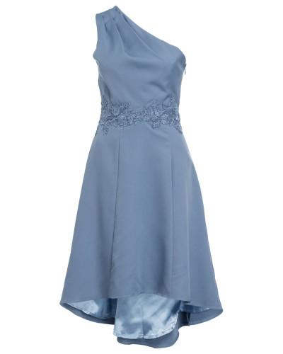 One-Shoulder-Kleid MARCELLA