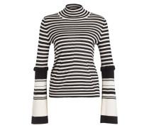 Seide/Cashmere-Pullover